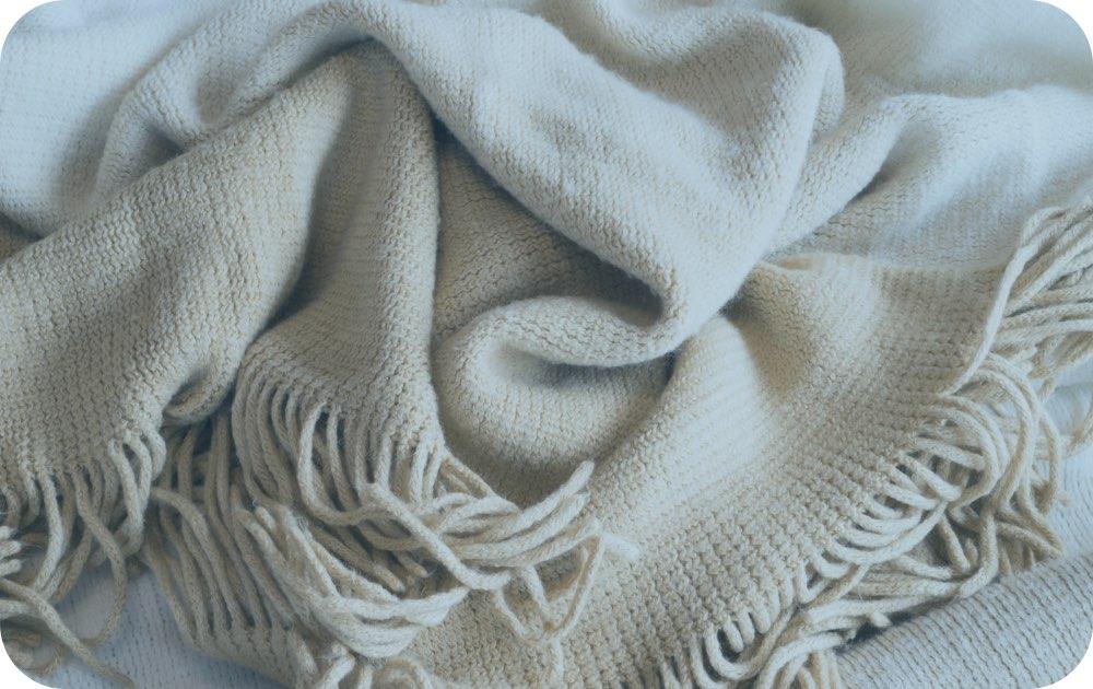 καθαριστήριο, κουβέρτα
