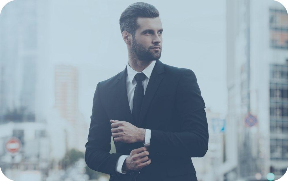 Κοστούμι, καθαριστήριο, άνδρας