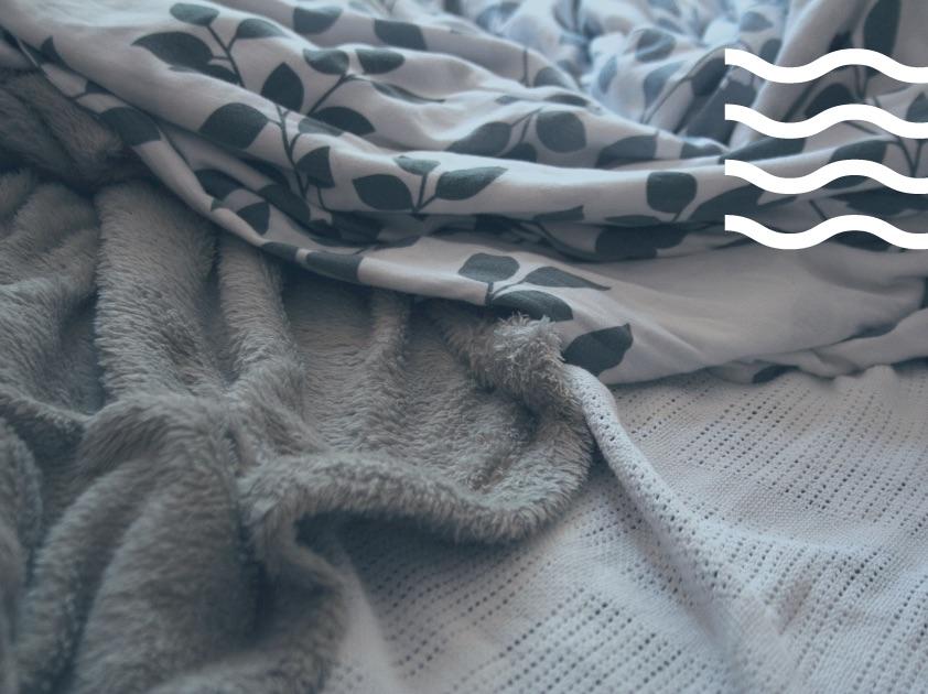 Καθαριστήριο κουβέρτα, καθαρισμός κουβέρτας