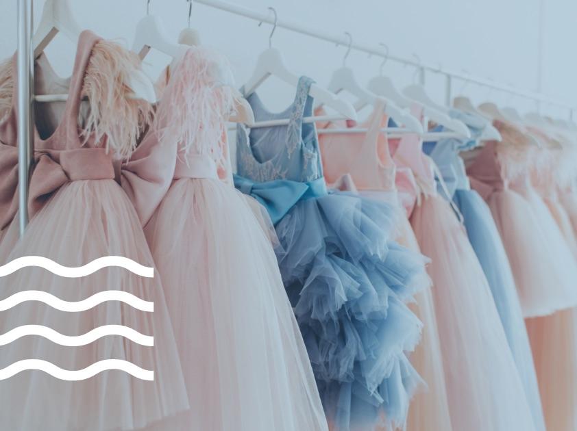 Φορέματα, γυναικεία