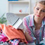 Πώς καθαρίζω το Σίδερο - 8 Σπιτικές Λύσεις