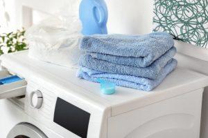 Καθαρισμός πλυντηρίου ρούχων